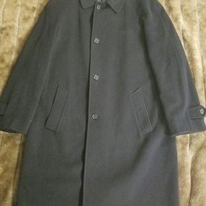 Battaglia  Italian Men's  Long Dress Coat